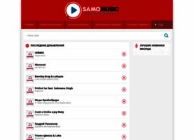 Samomusic.info thumbnail