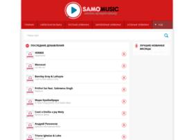 Samomusic.net thumbnail