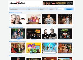 Sampaonline.com.br thumbnail