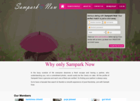 Samparknow.com thumbnail