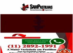Sampastilhas.com.br thumbnail