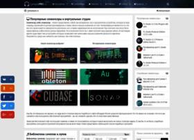 Samplepro.ru thumbnail