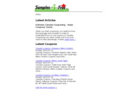 Samples-4-free.com thumbnail