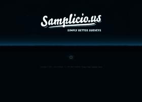Samplicio.us thumbnail