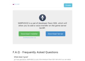 Irobuxcom Hd Mp4 Sampvoice Com At Wi Sampvoice Sdk Pawn