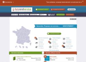 Samrendservice.fr thumbnail