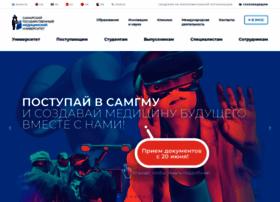 Samsmu.ru thumbnail