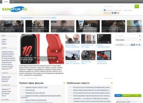 Samsung-fun.ru thumbnail