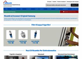 Samsung-ricambida365.it thumbnail