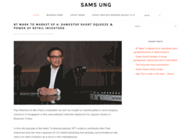 Samsungmobile.com.sg thumbnail