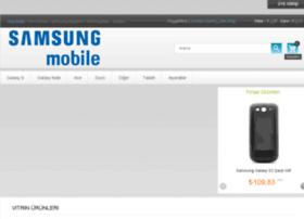 Samsungmobile.web.tr thumbnail