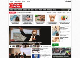 Samsunhaber.biz thumbnail