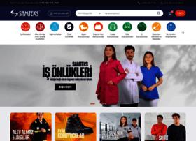 Samteks.com.tr thumbnail