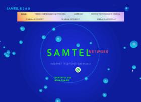 Samtel.org thumbnail