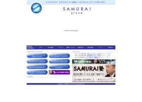 Samurai-g.co.jp thumbnail