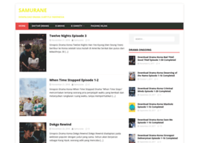 Samurane.com thumbnail