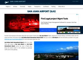 San-juan-airport.com thumbnail