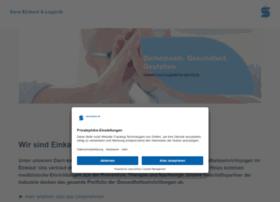 Sana-klinik-einkauf.de thumbnail