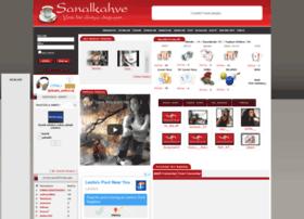 Sanalkahve.com thumbnail