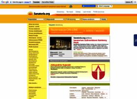 Sanatoria.org thumbnail