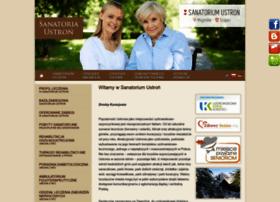 Sanatorium-ustron.pl thumbnail