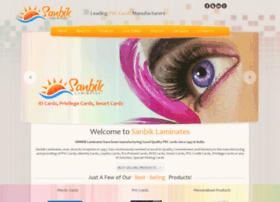 Sanbiklaminates.com thumbnail