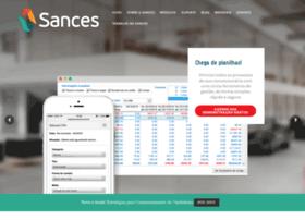 Sances.com.br thumbnail