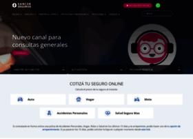 Sancorseguros.com.ar thumbnail