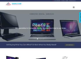 Sanctumtech.in thumbnail