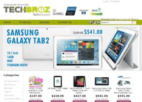 Sandbox.techbroz.co.nz thumbnail