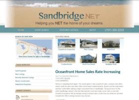Sandbridge.net thumbnail