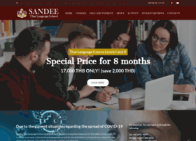 Sandee.ac.th thumbnail