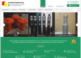 Sandeepengineering.net thumbnail