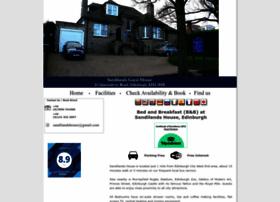 Sandilandshouse.co.uk thumbnail
