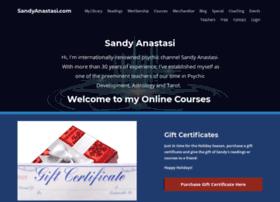 Sandyanastasi.com thumbnail