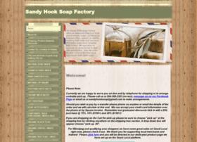 Sandyhooksoapfactory.com thumbnail