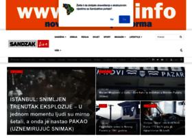 Sandzaklive.rs thumbnail