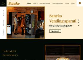 Saneko.rs thumbnail