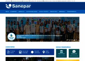 Saneparagominas.com.br thumbnail