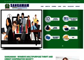 Sangamamcoop.in thumbnail