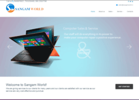 Sangamworld.in thumbnail