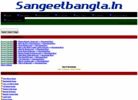 Sangeetbangla.in thumbnail