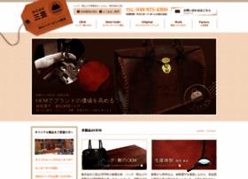 Sangei.co.jp thumbnail