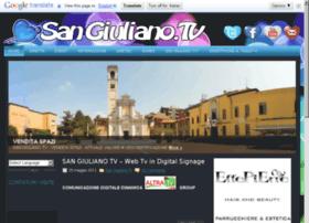 Sangiuliano.tv thumbnail