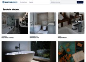 Sanitairvinden.nl thumbnail