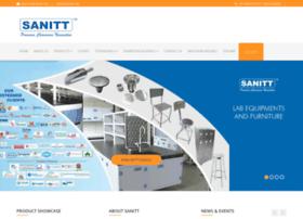 Sanitt.net thumbnail