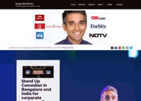 Sanjaycomedy.com thumbnail