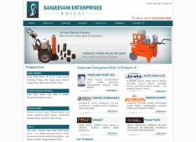 Sanjeevanitech.in thumbnail