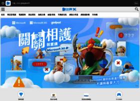 Sanjing3c.com.tw thumbnail