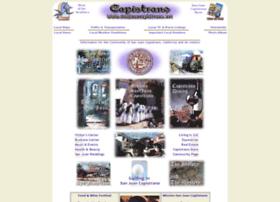 Sanjuancapistrano.net thumbnail